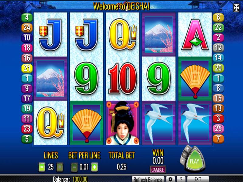 pizza invaders Slot Machine